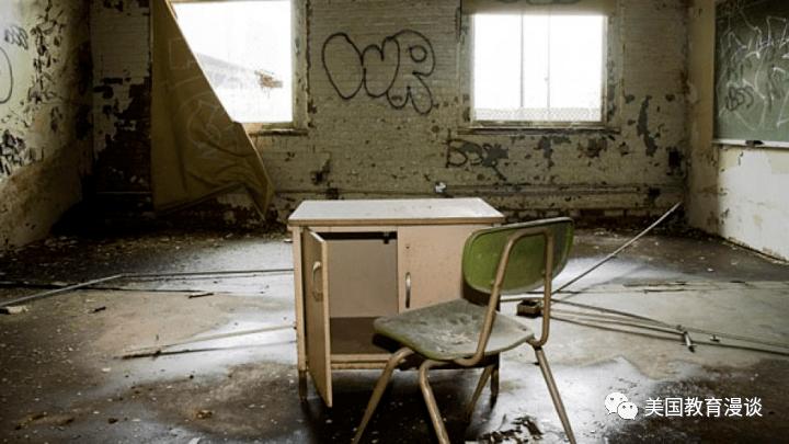 从国内直接到美国教书会有什么坑?