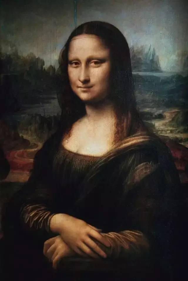 那些隐藏在艺术史里不为人知的秘密