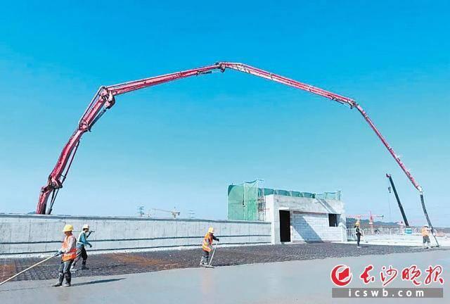 中国第一条碳化硅芯片批量生产线预计将于年中全面投产
