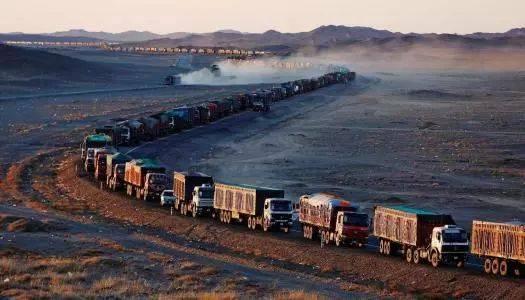 10.63亿吨!时隔四年,山西为何重当煤炭第一大省?