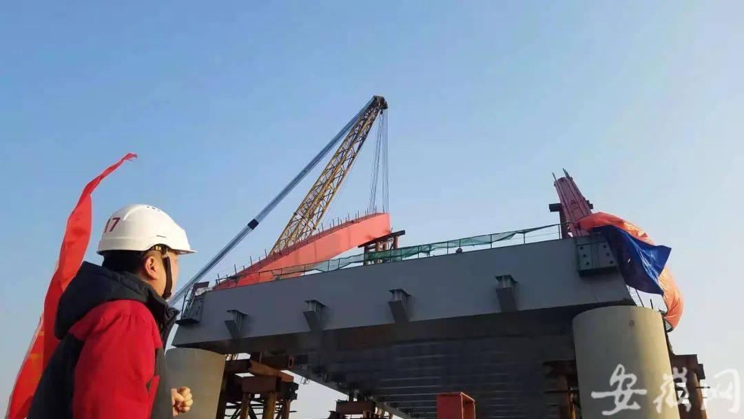 """安徽三条高速今年建成通车 届时实现""""县县通高速"""""""