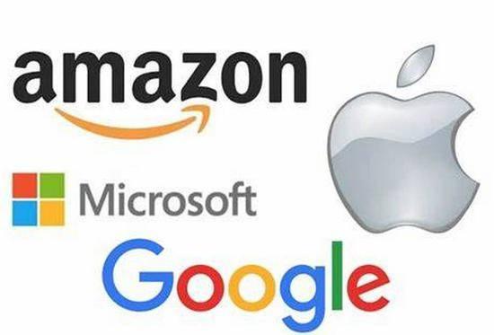 在苹果和亚马逊发布财报之前,对冲基金增持了科技股