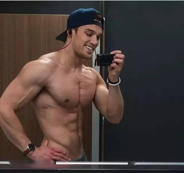 肌肉各部位每周练几次最好?