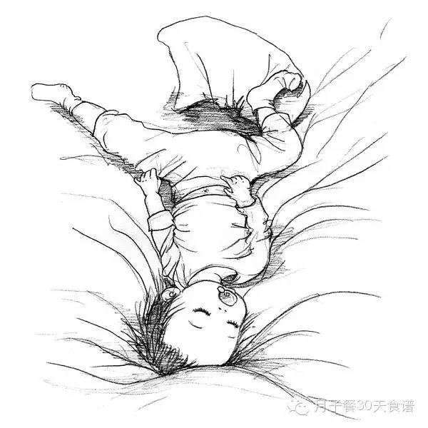 宝宝睡觉12忌,最后一条你100%中招!