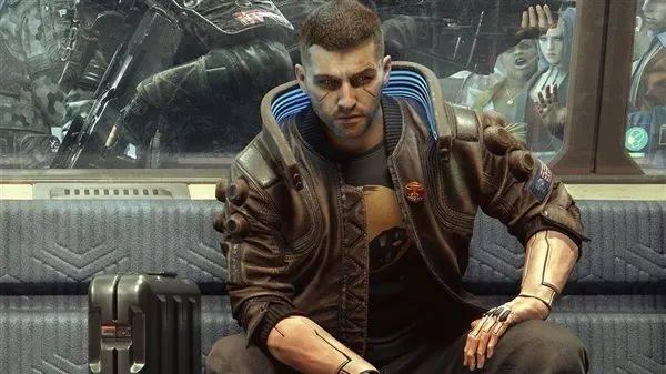 《赛博朋克2077》首个大型补丁:让游戏体验更差了