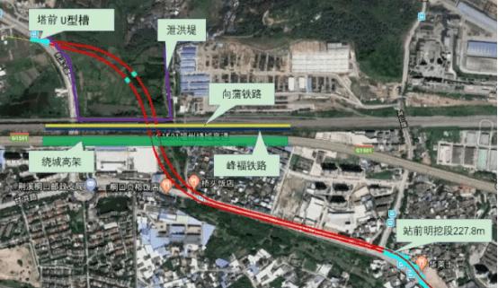 福州多条地铁线路建设最新进展!5号线、6号线、滨海快线......