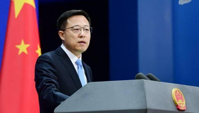 中方回应25名中国船员被印尼扣押@#中方回应25名中国船员被印尼扣押#