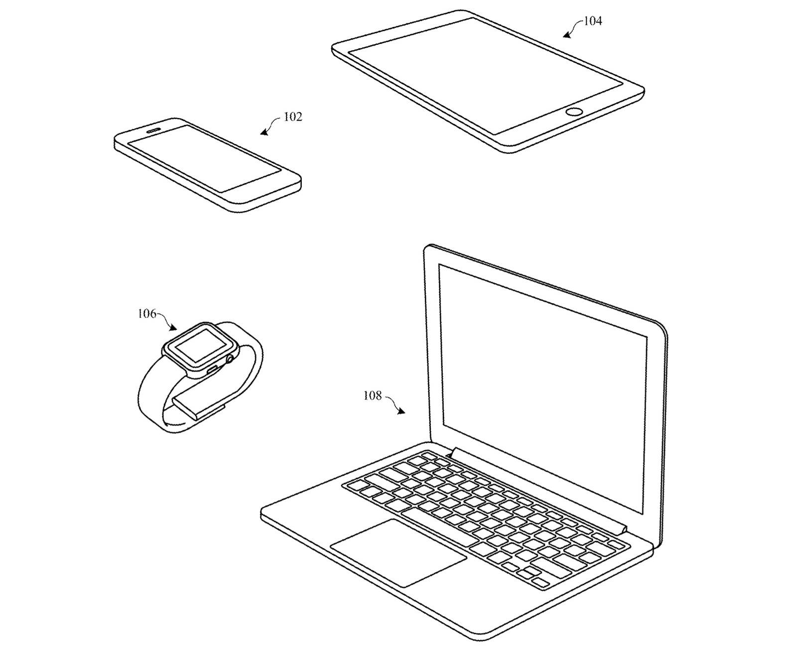 苹果或在未来产品中使用经过特殊处理的钛金属外壳