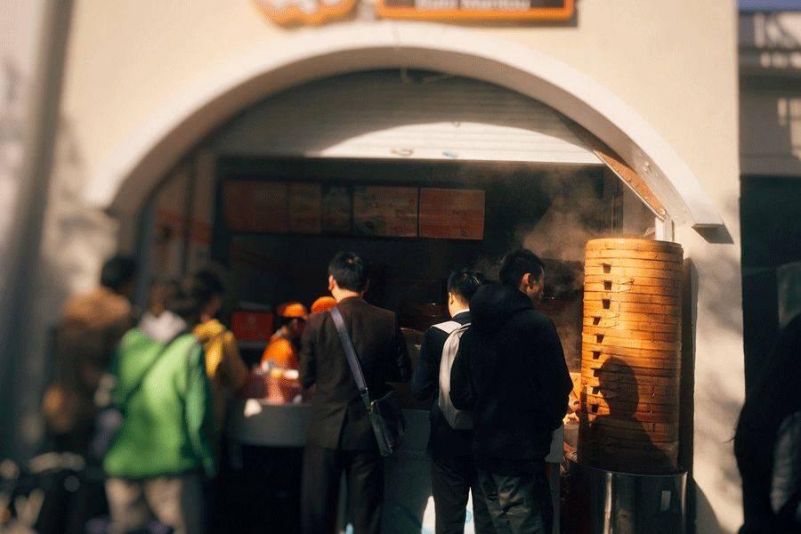 中国渐渐消失的美食