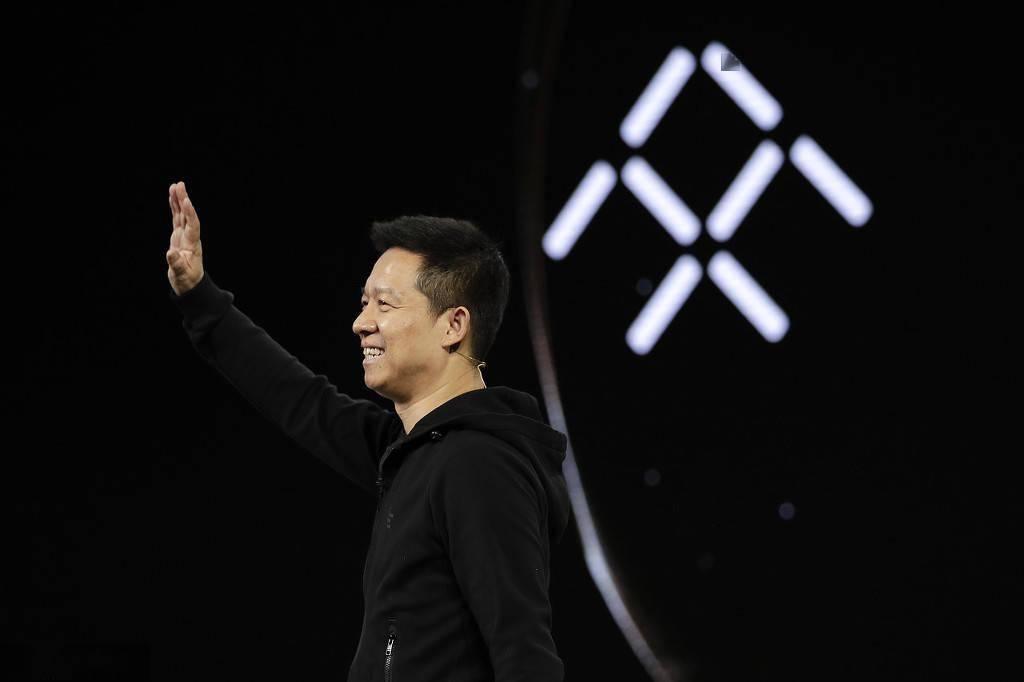 贾跃亭重游车,IPO成功是关键