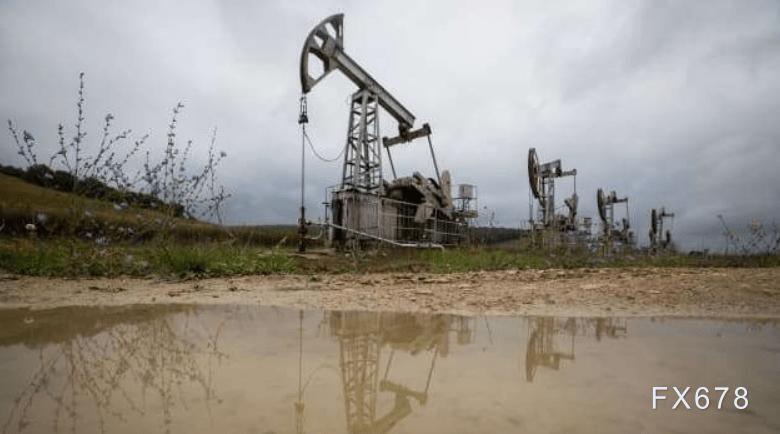 美国石油连续四个扬,想站在56大关之上;欧佩克增强了加速和重新平衡石油市场的信心,多头获得了另外两个有利的支持