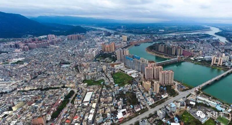 2020桂平市人口_桂平市2020