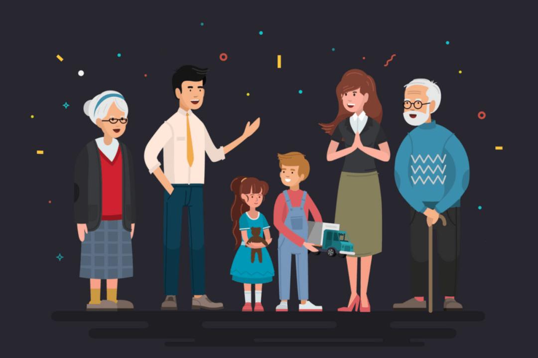 """家族传承新动向:精神传承""""高人一等"""",对AI家族信托顾问的需求正在萌芽。"""
