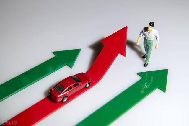 北行基金逆市:19只股票大比例上涨,汽车电子龙头老大高居榜首