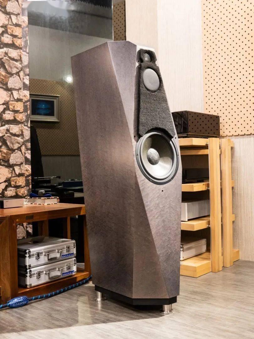 高德平台指定注册【器材测评】真挚的音色最迷人: 试听盟主 Avalon PM4 落地音箱