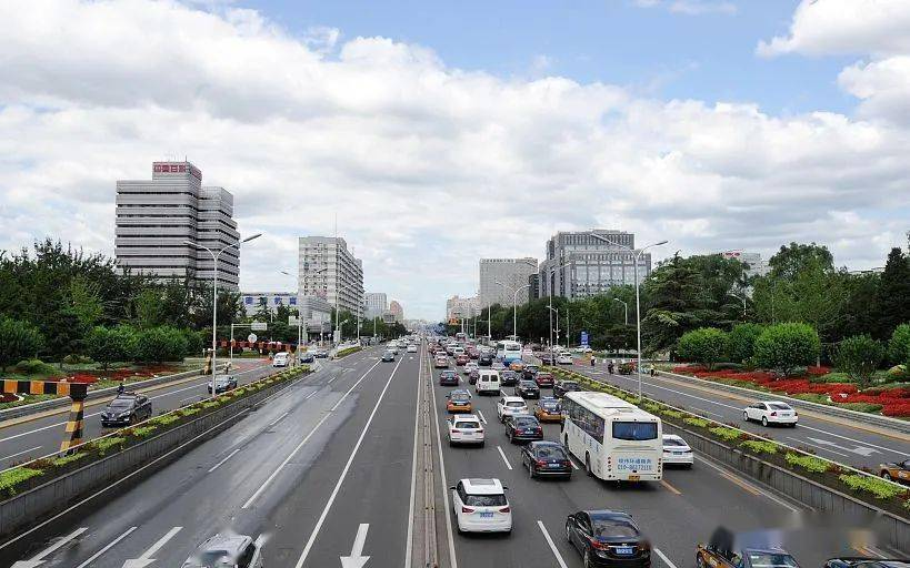 星辉总代【洗车去吧】气温一路向暖!后天最高温可达13℃_北京