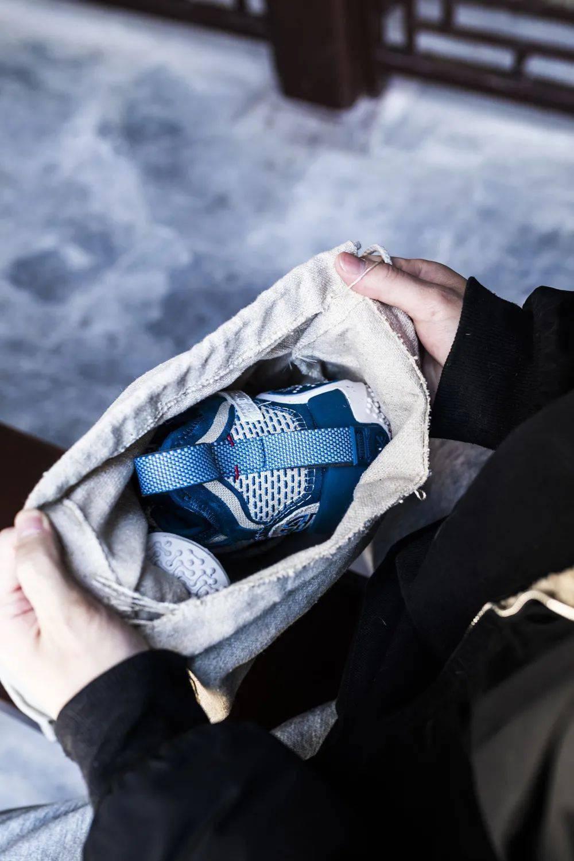 这些「超好玩新鞋」只有过年才能见!AJ1 钩子里灌水!还有超限量盲盒!