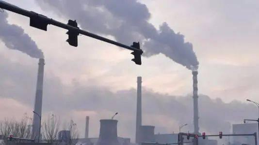 春节期间,中国67个城市启动重污染预警,到底是因为啥?