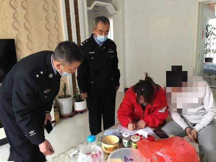 春节阖家团圆的日子,长治这些人却躲在家里偷偷做这事!民警:抓!  第7张
