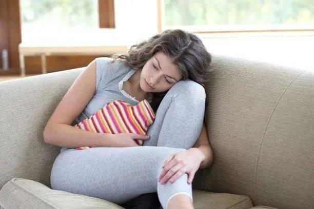 月经竟与寿命长短有关!测测你的月经正常吗?把握两个黄金期,抓紧调养更健康~  第3张
