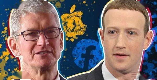 脸书要告苹果垄断,原因竟是iOS14的一项功能