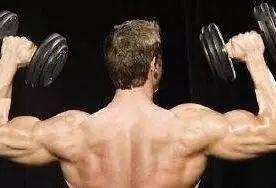 抢庄牛牛免费下载:背部肌肉锻炼的三大要领!