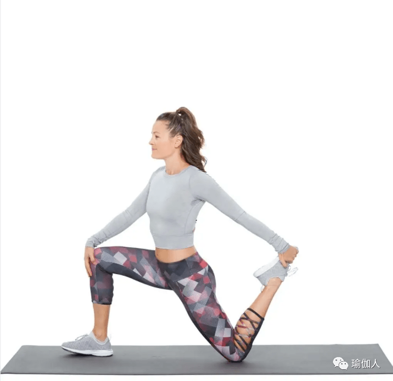 身体的7 个运动方向,练习瑜伽的你知道吗?