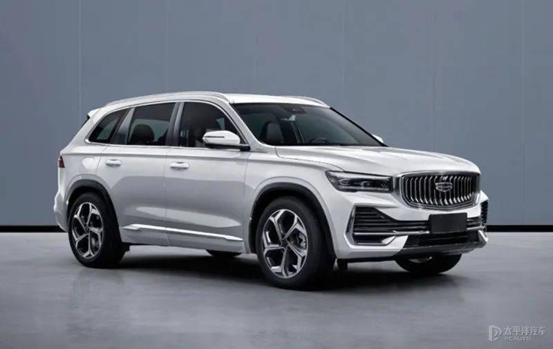 新款雅阁、大众全新SUV…这21款新车确认要来了