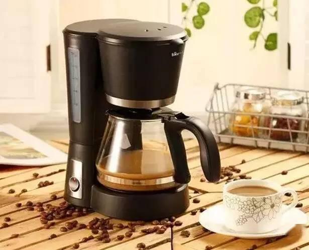 五种咖啡制作方法,你最爱哪种? 博主推荐 第9张