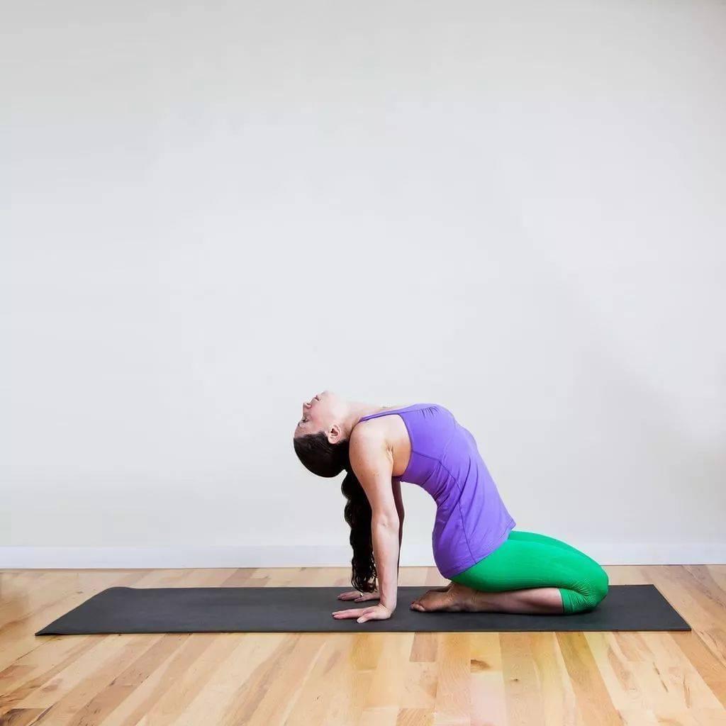 坚持开肩30天以上,你的体态将发生大改变…_胸腔