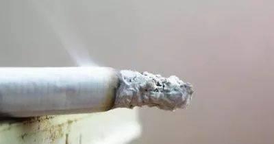 【蓝姐姐带你涨知识】不要小看卧床吸烟这个不良习惯!