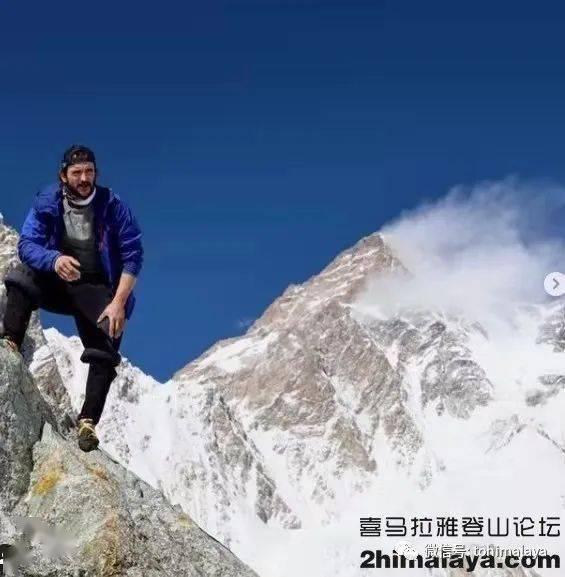 [巴]乔戈里峰/K2峰冬季探险结束,很多问题尚未得到解答
