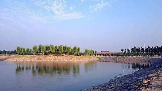 @山西人,开始计划春游去哪儿了吗?这8大湿地公园值得一游~  第7张