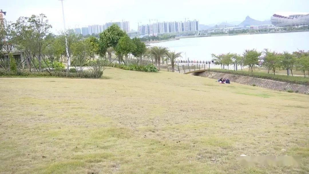 """触目惊心!春节假期过后,广西这个露营地被""""毁容""""了!"""