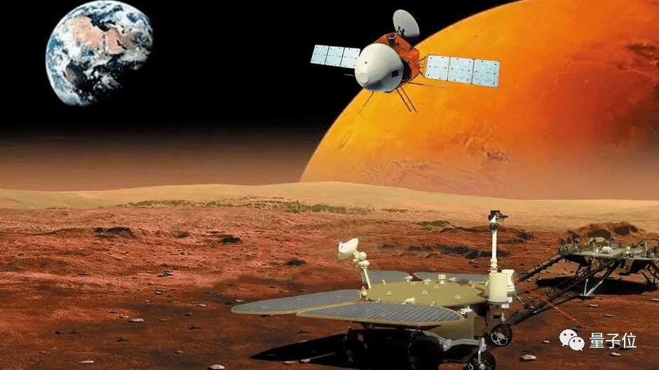 人类刚给火星送去Linux系统,以及一款安卓手机芯片  第21张