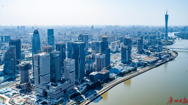 定了!广州将如此创建国家人工智能创新应用先导区
