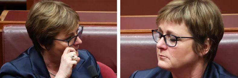 澳大利亚国会内曝性侵丑闻,总理莫里森被要求下台