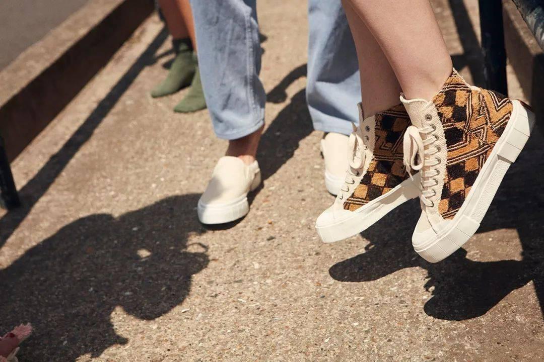 这3款宝藏球鞋品牌,会是未来趋势吗?