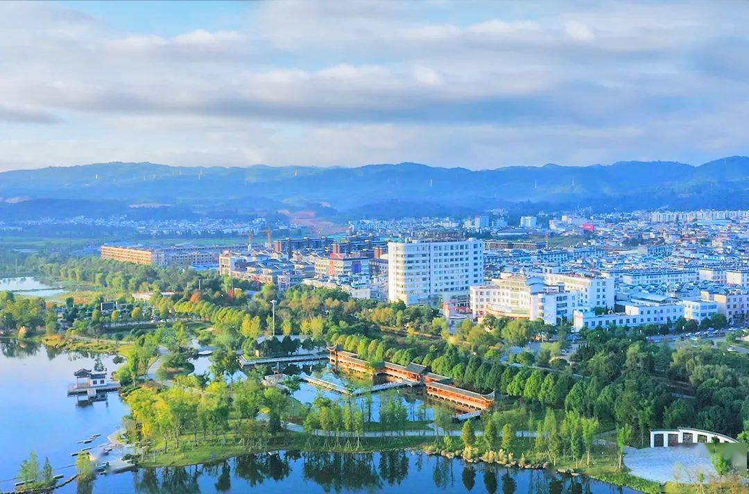 【悦听云南】生活在一个温柔安静的小城,是一种什么体验?