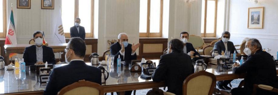 伊朗原子能组织和国际原子能机构发布声明,达成临时技术协议