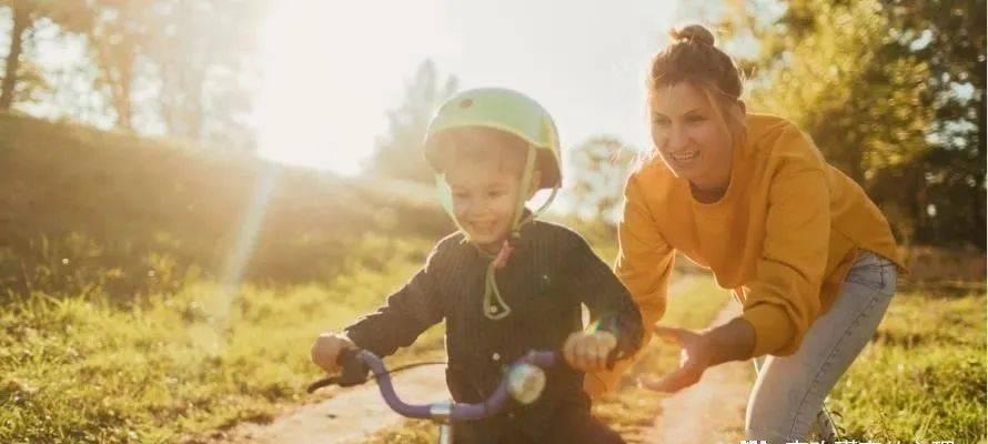 教育好自己的孩子,是你最重要的事业  第7张