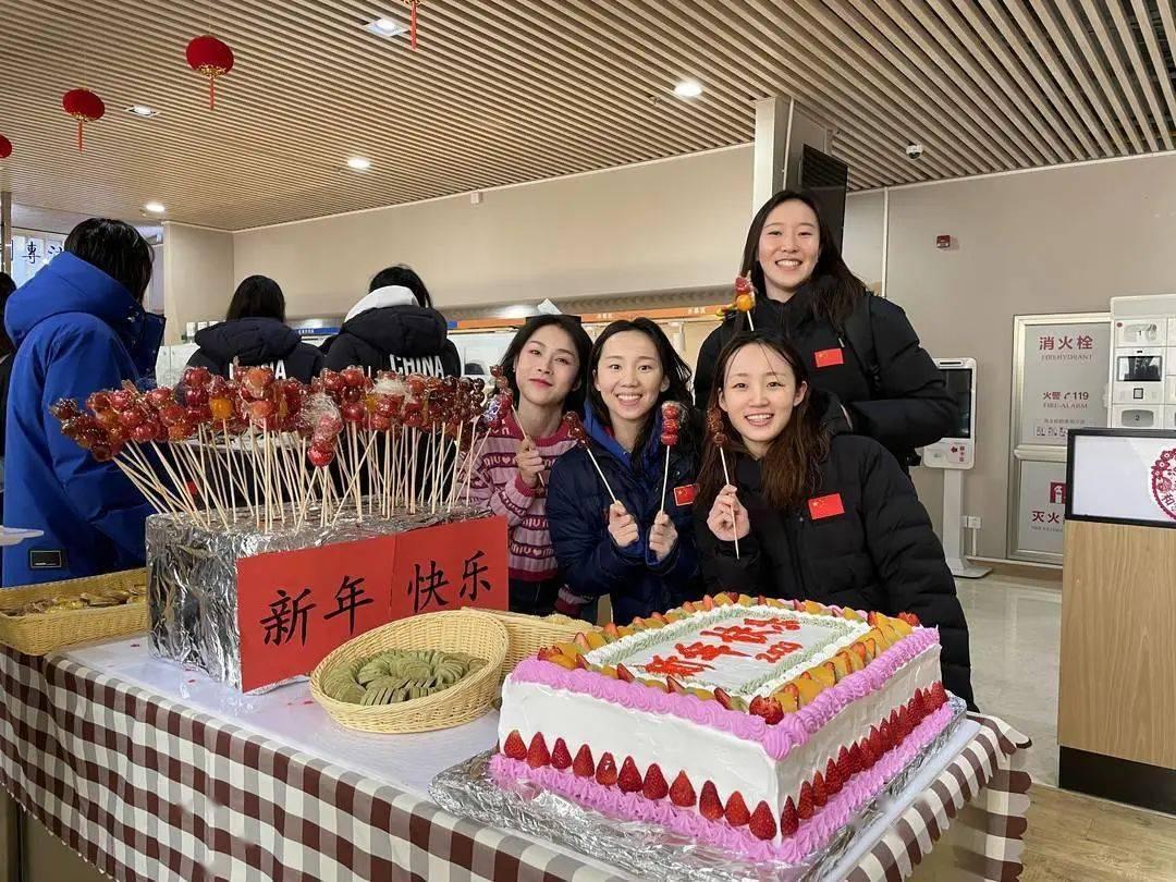 """谁执牛耳丨连续两个春节在国家队度过,肖雁宁牛年愿望是""""东京奥运顺利举行"""""""