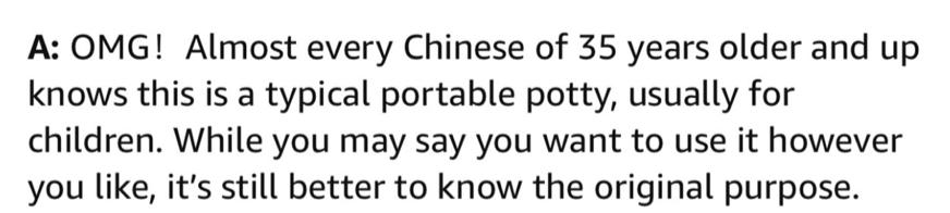"""似曾相识?亚马逊网上出售一款""""中国传统果篮""""长这个样子……"""