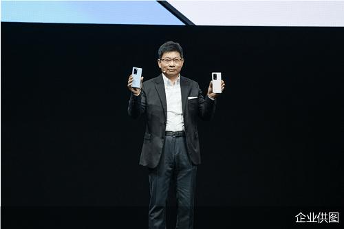 折叠新品如期赴约  华为手机还有多少底牌