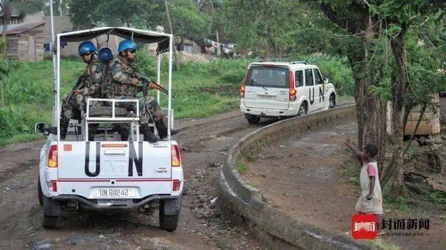 意大利驻刚果(金)大使遇袭身亡,所属联合国车队遭遇伏击!我国驻刚果(金)使馆发布紧急安全提醒