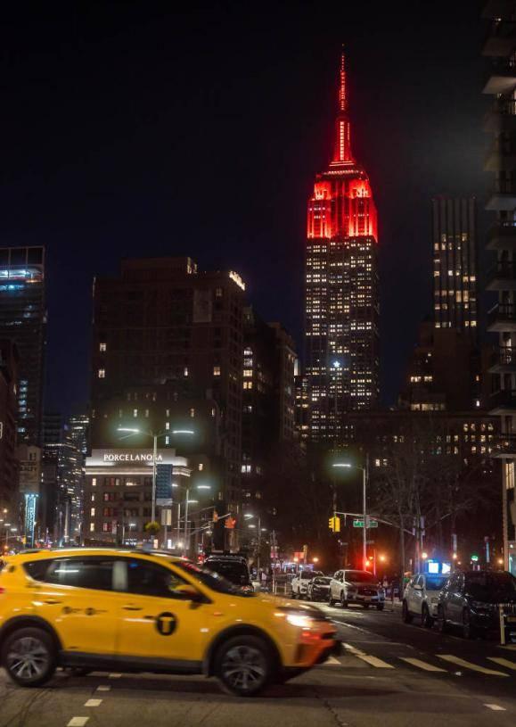 美国纽约电影院将于下月重新开放 每场最多容纳50人