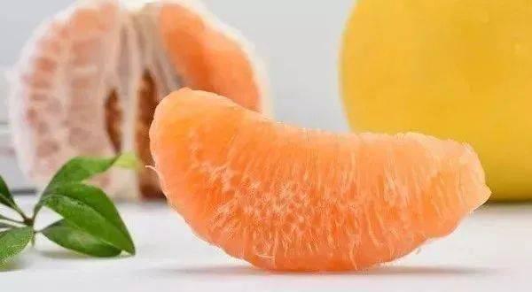 酸酸甜甜的柚子,没想到吃起来还有这一些好处!  第8张