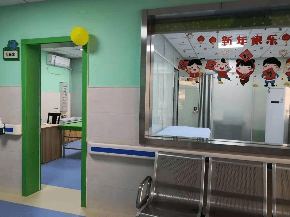 家长必备!幼儿园新生入园体检开始啦!