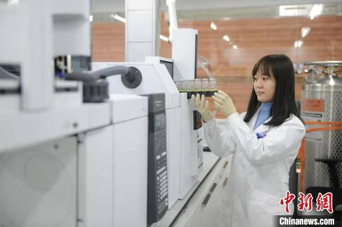 中国企业自主研发的治疗肺纤维化创新药开展海外临床试验