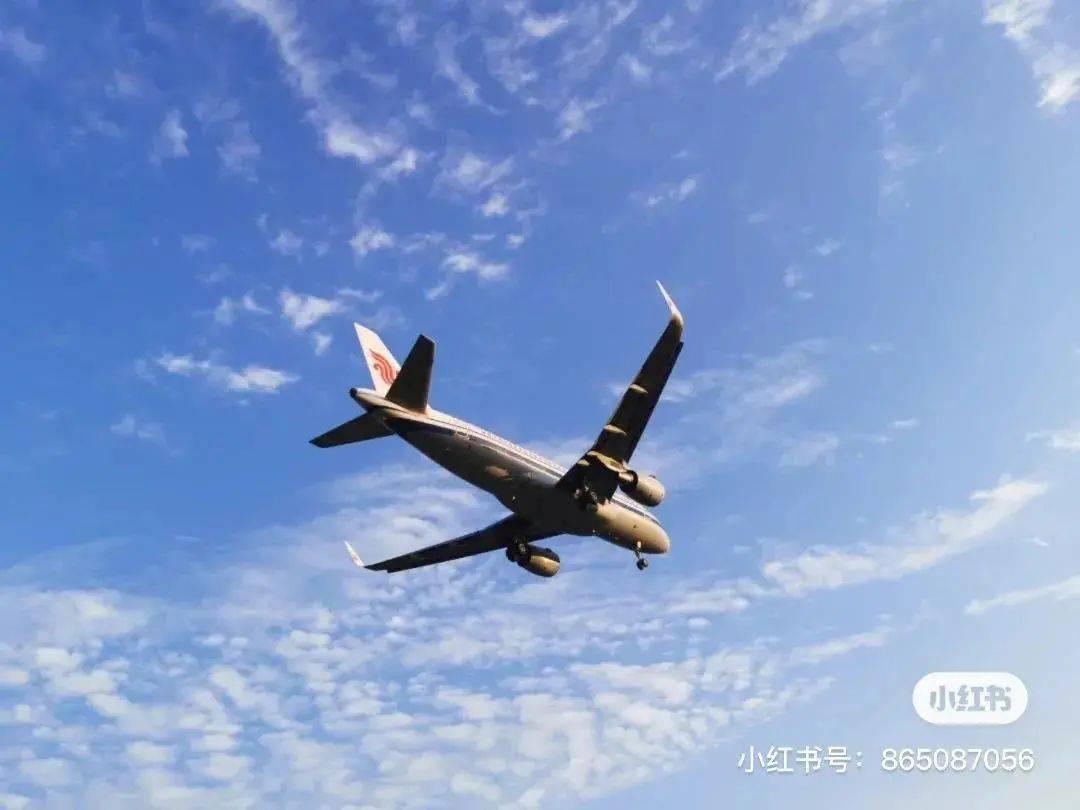 成都看飞机新地标,藏不住了